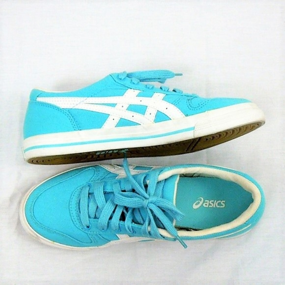 Asics Shoes - Asics Lace Up Sneakers